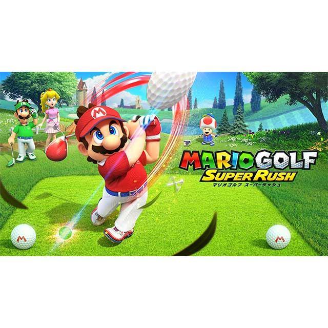 マリオゴルフ